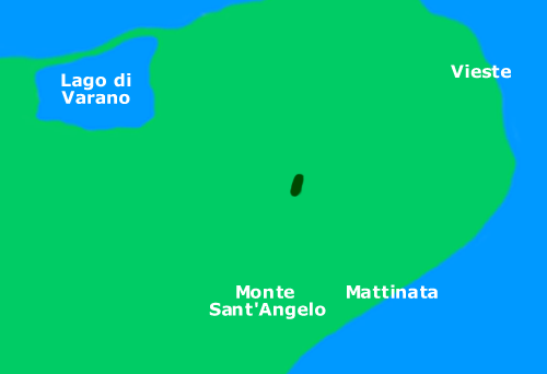 Nature reserve of Falascone