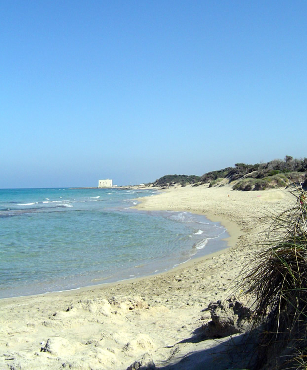 Matrimonio Spiaggia Ostuni : Puglia south east coast and best beaches from ostuni lido