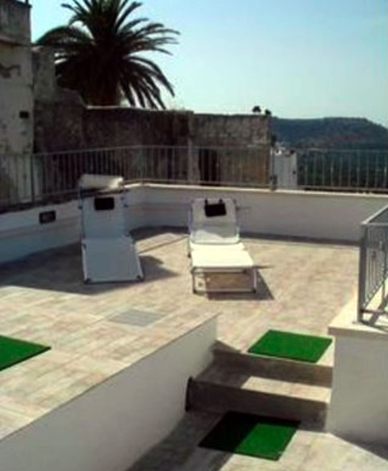 Belvedere Apartments: Apartment For Rent Il Belvedere Ostuni