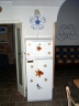 Apartment Aurelio Saffi - Puglia Ostuni - fridge