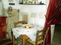 Apartment Il Geco in Puglia - table