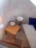 Apartment Il Geco in Puglia - Ostuni - table corner