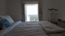 Ostuni rental Casa Masa bedroom