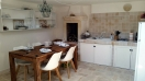 Kitchen at Casa masa - Ostuni rental